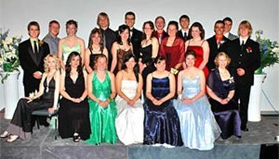 GraduateClass2006